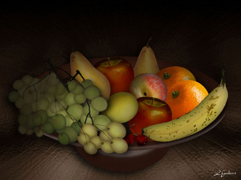 Coupe de fruits - Jeux ou on coupe des fruits ...